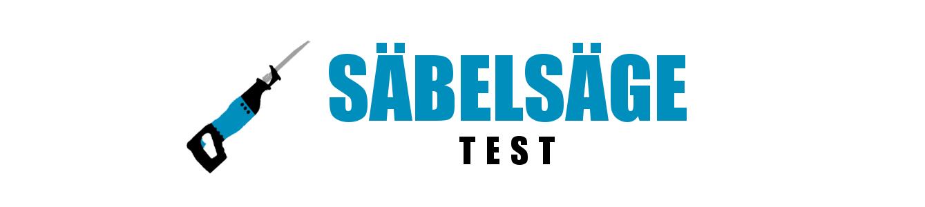 Säbelsäge Test