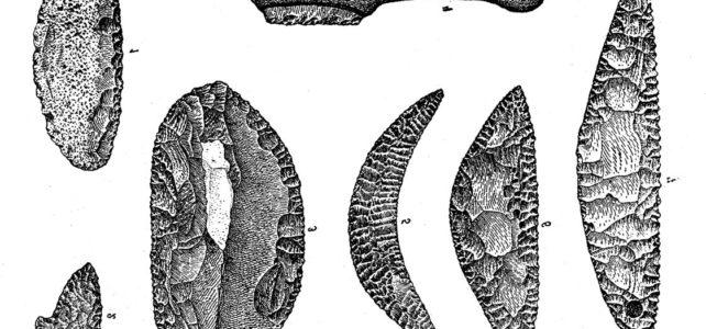 Die Geschichte der Säge