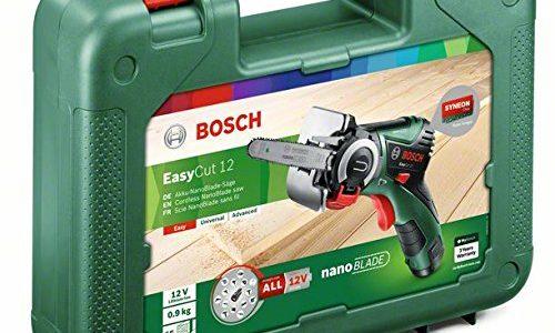 Die Bosch EasyCut 12 – Spielerei oder Innovation?