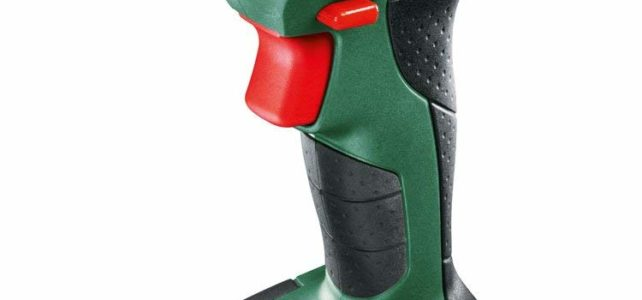 Was kann der Bosch EasyDrill 12